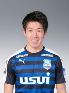 15.菅井拓也