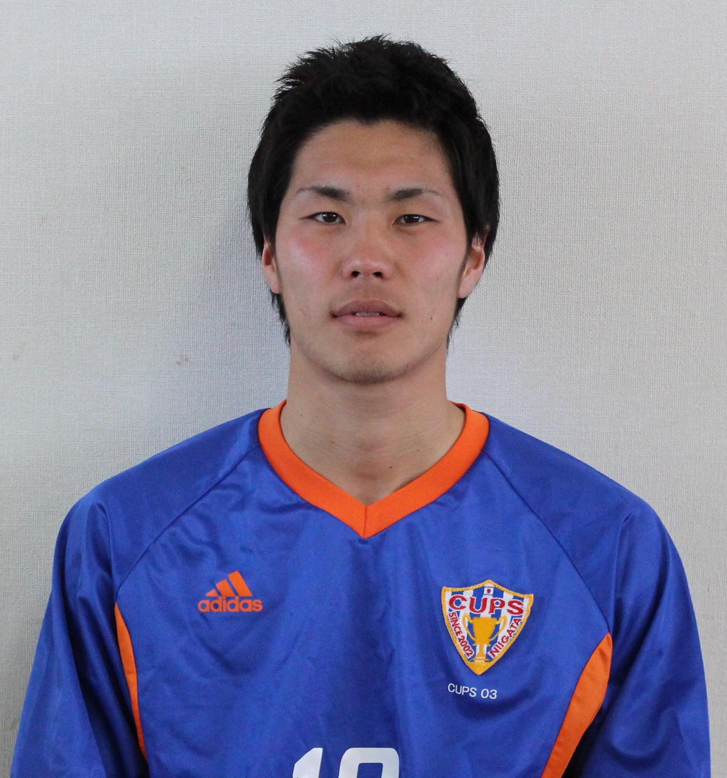 IMG_6517 V・ファーレン長崎より松尾篤選手、期限付き移籍加入のお知らせ | アスルクラロ